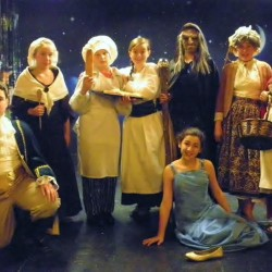 Hampden Youth Theatre to perform 'Into the Woods'
