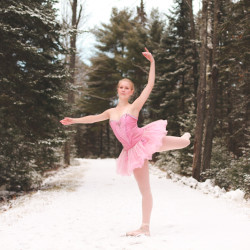 ROBINSON BALLET PRESENTS: THE NUTCRACKER