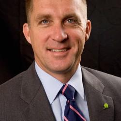 Steve Byrnes, New JMG Board Chair