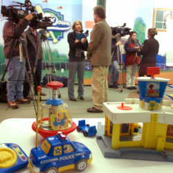 Maine needs greater disclosure about toxins in toys