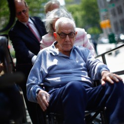 N.Y. appeals court upholds fraud conviction for Brooke Astor's son