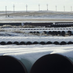 TransCanada agrees not to put Keystone pipeline in Nebraska's Sand Hills