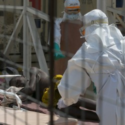 Guinea confirms deadly hemorrhagic fever is Ebola; death toll rises to 34