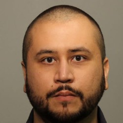 George Zimmerman arrested on domestic violence charges