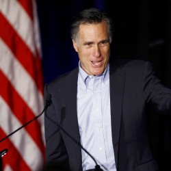Romney seeks independent probe of White House leak