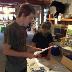 Aroostook National Wildlife Refuge open house this weekend