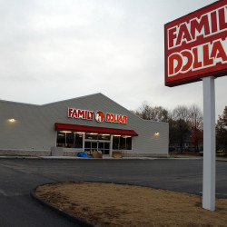 Family Dollar plans to open store in East Millinocket