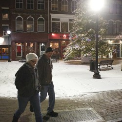 6-10 inches of snow expected in southern Maine