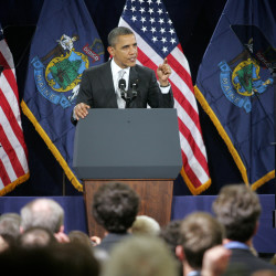 Obama proposes 2.5 percent increase in spending on education