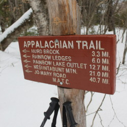 Appalachian Trail Hall of Fame established
