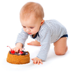 Eight nutritious foods to add to baby's menu