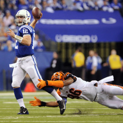 Colts cash in on Bengals mistakes for 23-17 win