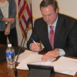 Rockland welcomes new city manager
