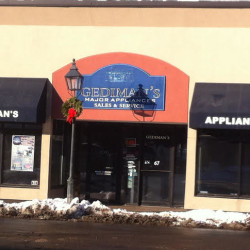 Old Town video, appliance store to close