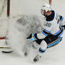 UMaine lands Minnesota Mr. Hockey finalist