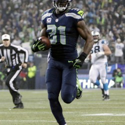 Seahawks dominate Broncos for first-ever Super Bowl win