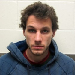 Man charged with assault after allegedly throwing snowballs inside Bowdoin College dining hall