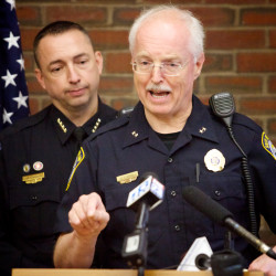 South Portland police will start using body cameras