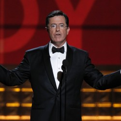 'Colbert Report' to return Monday after absence