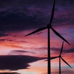 Wind power 'critical' to combating climate change, advocacy group says