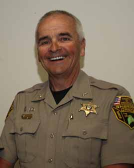 After more than 40 years in law enforcement, Aroostook County Sheriff James Madore retired on Dec. 31, 2014.