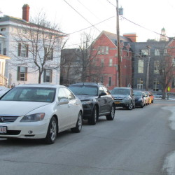 Belfast winter parking ban going into effect Nov. 1