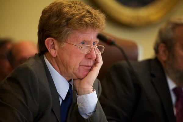 Sen. Bill Diamond, D-Windham
