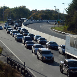 What if Congress set an example for Maine, solved the nation's highway funding problem?