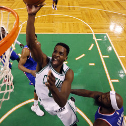 Magic, Celtics complete Bass for Davis trade