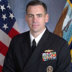 Fairfield sailor receives special Naval cryptology award