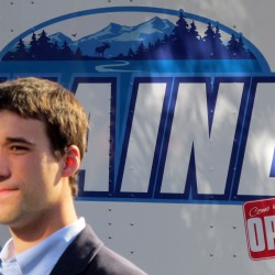 Fort Kent's Theriault lands Nationwide Series deal with JR Motorsports