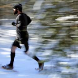Portland's secret 'Moped Death Race 2013'