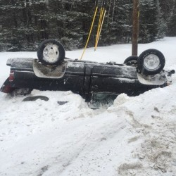 Eagle Lake man escapes serious injury in crash
