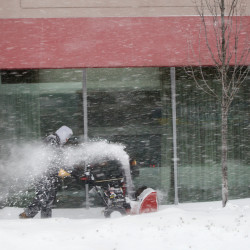 Winter storm to hit Maine Saturday night into Sunday; more than a foot of snow expected