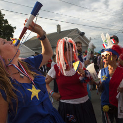 World Acadian Congress expected to attract 50,000 visitors, organizers say