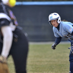 Mt. Blue's Rodrigue happy to be back coaching, facing new challenges