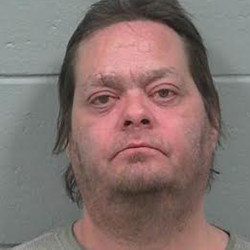 Lincoln police arrest Seboeis Plantation man accused of unlawful sexual contact