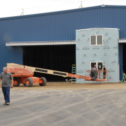 S.W. Collins Co. acquires building supply store in Lincoln
