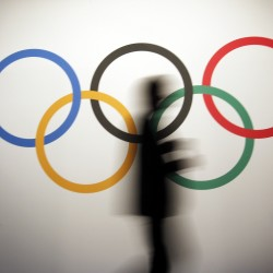 Olympic bid cities must show financial backing