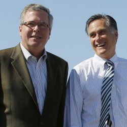 Where is Mitt Romney? Friends say reclusion does not equal Al Gore-style depression