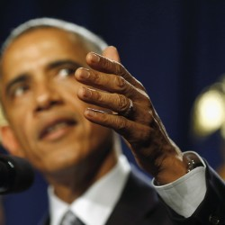 Sequester: Obama's forced cuts hurt deal with Congress
