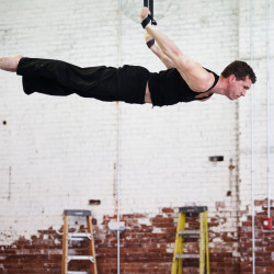 Step right up and earn a degree in circus arts — in Portland