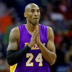 Lakers' Kobe Bryant out nine months with Achilles' tear