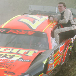 Drivers react to sale of Oxford Plains Speedway with optimism, anxiety