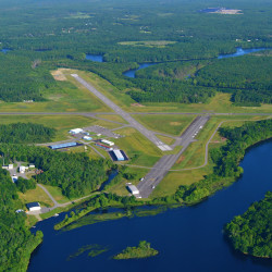 Old Town City Council hears 20-year airport master plan
