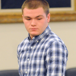 Man accused of killing Glenburn teen denied bail, has received death threats, attorney says
