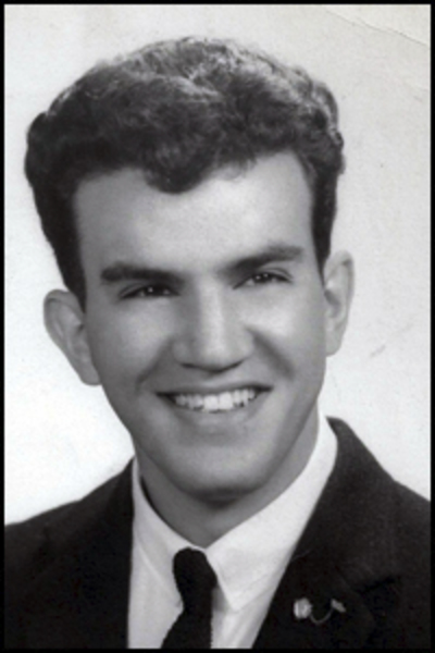 John Wayne Salem — Obituaries — Bangor Daily News