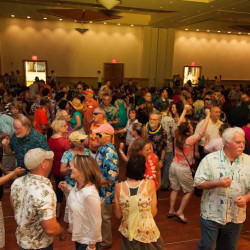 EMMC Auxiliary's eighth annual Winter Beach Ball