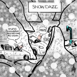 Shutdown Daze