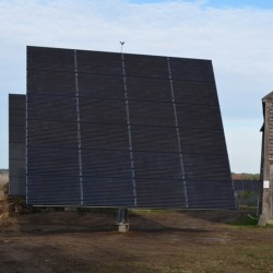 Maine company aids solar energy project that will power three NH town buildings